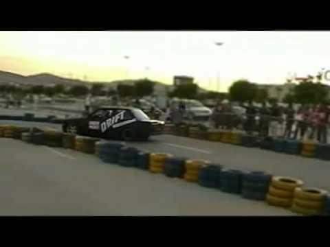 E30    M332 Tunisian Power Drift Sur Circuit De Karting  Tunisie   YouTube