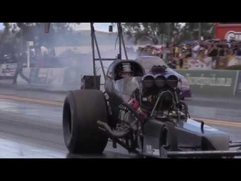 A JAKE SIMMONS CINEMA - THE BEAUTY OF DRAG RACING DOWN UNDER