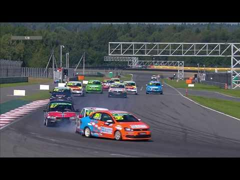 RCRS 5 Stage 2018. Junior 1600. Race 2 | СМП РСКГ 2018. 5-й этап. Юниор Гонка 2