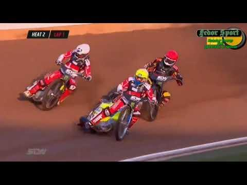 Speedway Of Nations 2018. Final 1. 08/06/2018. Wroclaw (Poland)