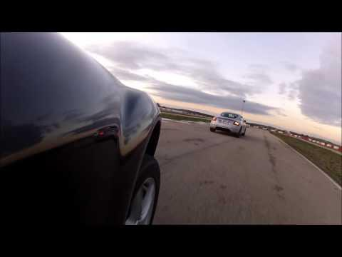 Mazda Mx-5 NC 1.8 Drift (almost Stock) - Circuito Karting Ocaña