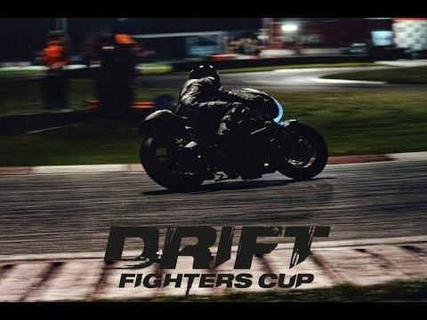 Drift Fighter Cup - Amazing Motorcycle Drifting Race