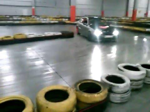 E46 Drift W Xdrive Karting