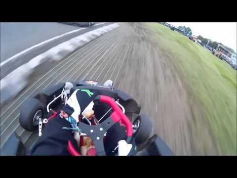 [FAIL] Mud Drift Karting BUKC 2015