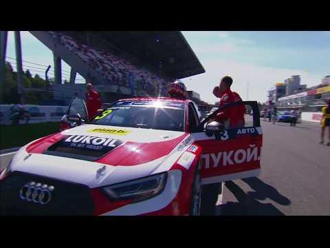 RCRS 5 Stage 2018. Touring/TCR Russia. Race 2 | СМП РСКГ 2018. 5-й этап. Туринг. Гонка 2